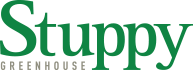 Stuppy Greenhouse Logo