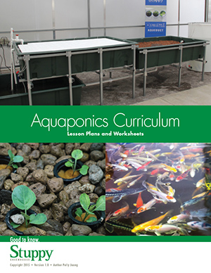 Aquaponics Curriculum Greenhouse Classroom