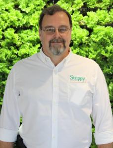 Regional Account Manager James Parris
