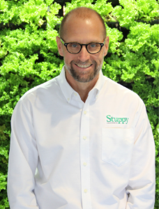 Regional Sales Manager Michael Kovalycsik
