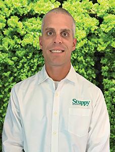 Regional Account Manager Joel Bartel
